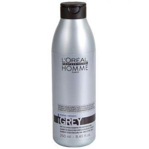 1300740497_179656190_1-Fotos-de--Loreal-Profissional-Homme-Shampoo-Grey-250ml